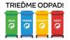 Triedenie odpadov
