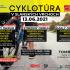 Cyklotúra v Slanských vrchoch 2021