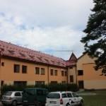 Gréckokatolícke mládežnícke centrum Bárka