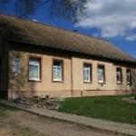 Budova základnej a materskej školy