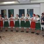 Ženská spevácka skupina Juskovčanky.