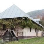 Pôvodný dom z 20-tych rokov 20. storočia