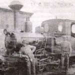 Lesná železnica Čemerné – J.Voľa – Zámutov