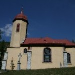 Grécko-katolícky chrám sv. Cyrila a Metoda